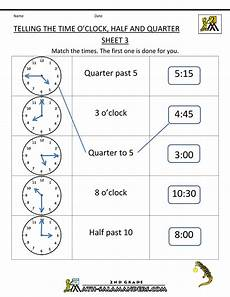 time worksheet quarter and half 3157 second grade math worksheets telling the time oclock half quarter 3 gif 1000 215 1294 homeschool