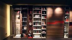librerie mobili moderni fimar salone internazionale mobile 2014
