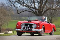 Nash Healey Italian Style American Muscle And British