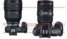 size of canon rf 28 70mm f 2l usm lens eos r canon rumors co