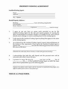 florida security deposit statement legal forms and