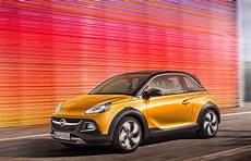 Opel Small Cars To Rock Geneva Wardsauto