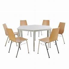 Tisch Und Stühle Günstig - tisch und stuhl set spar set 4 1 g 252 nstig kaufen