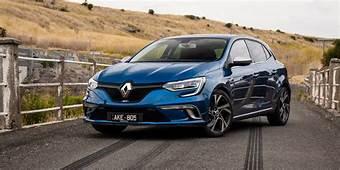2017 Renault Megane GT Review  Photos CarAdvice