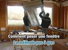 poser une fenetre pvc fenetre sur mesure pas cher fen 234 tres vitrage