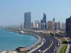 corniche abu dhabi the spirit of adventure richest city in the world