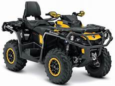 Can Am Outlander 1000 - 2013 can am outlander max xt p 1000 review pictures
