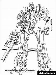 Malvorlagen Transformers Optimus Prime 19 En Iyi Optimus Prime Coloring Pages G 246 R 252 Nt 252 S 252 Boyama