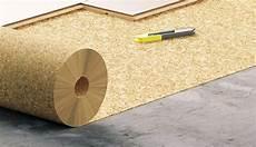 sous couche parquet liege sous couche en li 232 ge en feuille ou en rouleau isolation