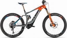 cube stereo hybrid 160 team 500 e bike grijs oranje