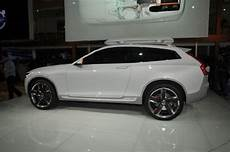 volvo xc90 2020 new concept 2020 volvo xc90 side view 2019 and 2020 new suv models