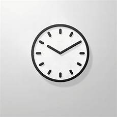 magis tempo wall clock connox