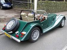 For Sale – 1981 Hawke Kit Car Morgan Evocation  Classic