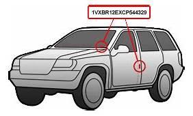 VIN Vehicle History Reports – MB Medic