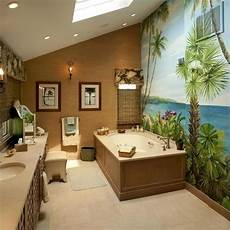 bathroom decorating ideas for designing a tropical bathroom colors accessories and theme interior design