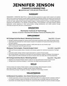 the best websites tools to make a cv resume online tech kt