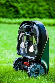 vente pose de robots tondeuses jardin passions