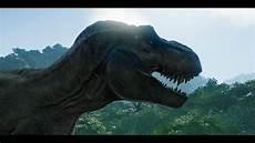 jurassic world evolution release date trailer xbox one