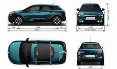 Technical Specifications Of Your Citro 235 N C4 Cactus