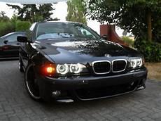 535i m paket schwarz 5er bmw e39 quot limousine