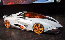 Pictures Of Lambos