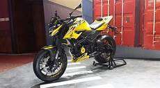 Modifikasi All New Cb150r by Modifikasi All New Cb150r Fighter Kaki Kaki Gambot