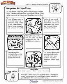 science worksheets for 3rd grade 13414 earth s spheres biosphere hydrosphere atmosphere geosphere doodle notes education