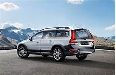 2018 Volvo Xc70 Review Price Wagon 2019 2020 New Best Suv