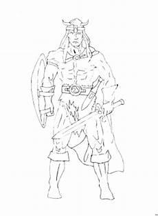 Ausmalbilder Superhelden Thor Thor Ausmalbild