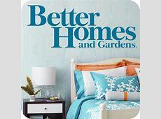Amazon.com: Better Homes and Gardens Magazine: Appstore