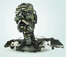 awesome typewriter assemblage awesome typewriter assemblage sculptures futura home