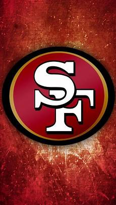 49ers Wallpaper Iphone by San Francisco 49ers Wallpapers 2017 Wallpaper Cave