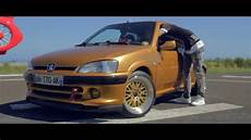 sooey roro peugeot 106 sport think car