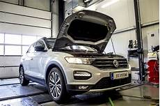 Vw T Roc Tuning Dte Systems