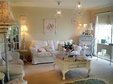 Shabby Chic Decorating Ideas Living Room