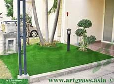 Rumput Untuk Taman Rumah Minimalis Destaman