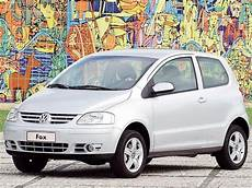Volkswagen Fox 2005 Picture 43 Of 65