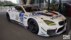 bmw m6 gt3 driving the bmw m6 gt3 racecar is