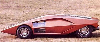 A Huge Collection Of Old Photos '70s Prototype Cars 80