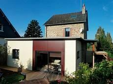 Derouet Constructeur De Maison Bois En Mayenne 53