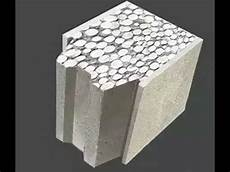 installation for lightweight eps cement wall panel youtube
