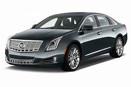 2014 Cadillac XTS Reviews And Rating  Motor Trend