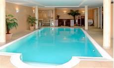 Ein Luxuspool Im Fertighaus Pool Magazin