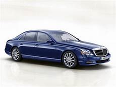 2011 maybach 57 and 62 facelift top speed