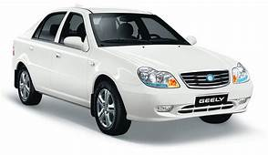 2013 Geely Ck – Pictures Information And Specs  Auto