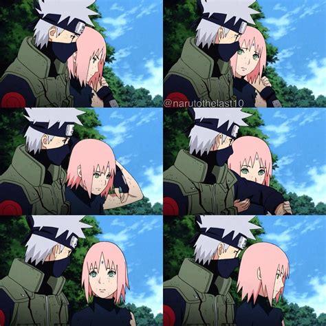 Kakashi X Sakura