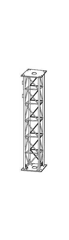 tralicci per antenne fava dina accessori per antenne tv e parabole