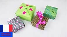 diy bo 238 te cadeau petites bo 238 tes d origami 224 plier