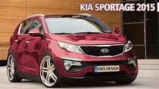 kia sportage 2015 car tuning adobe photoshop cs6
