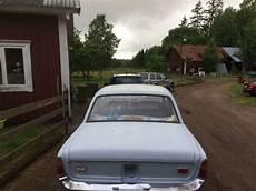 Taunus Garage by Ford Taunus Custom Garaget